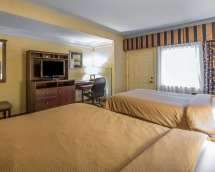Clarion Hotel Pigeon Forge Tn