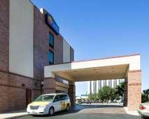 Comfort Inn & Suites Airport San Antonio Tx
