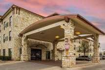 Comfort Suites Near SeaWorld San Antonio TX