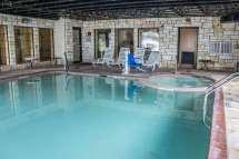 Comfort Suites Seaworld San Antonio Tx