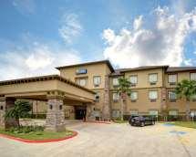 Comfort Inn & Suites Donna Tx