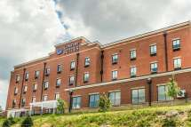 Comfort Suites Florence Ky