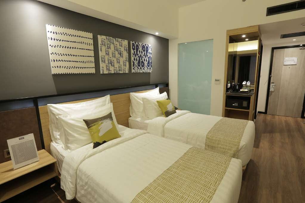 Hotel Kyriad Muraya Hotel Aceh Reserver Une Chambre