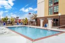 Comfort Inn & Suites 'iberville Ms