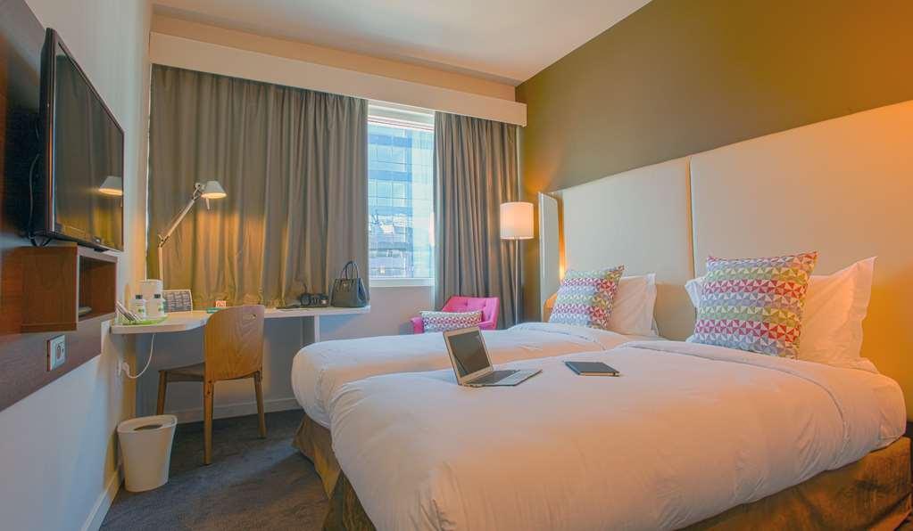 Campanile Casablanca Centre Ville Bed And Breakfast Hotel
