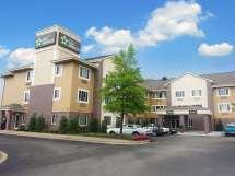 Extended Stay America Hotel Mt Moriah Memphis Tn