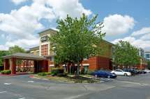 Extended Stay America Hotel Poplar Avenue Memphis Tn