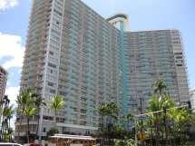 Ilikai Hotel & Luxury Suites Waikiki Honolulu