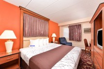 America's Best Value Inn Stillwater