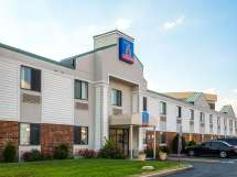 Studio 6 Extended Stay Hotel Miamisburg