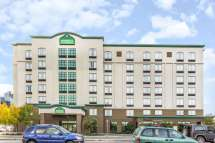 Wingate Wyndham Hotel Regina Sk