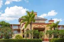 Howard Johnson Inn Tropical Palms Kissimmee Fl