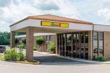Super 8 Hotel Miamisburg