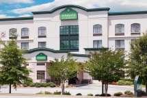 Wingate Wyndham Hotel Lagrange Ga