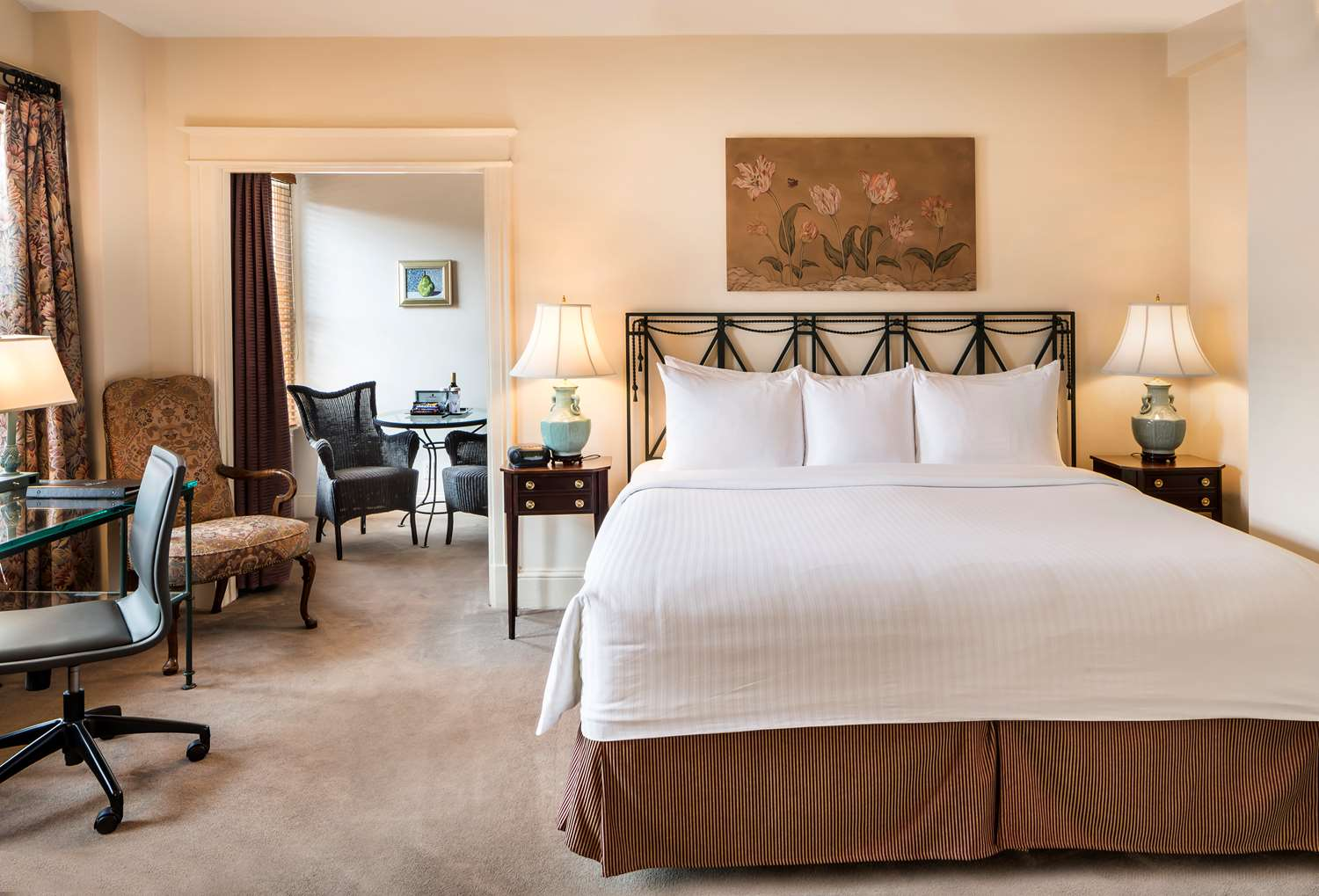 Hotel Lombardy DC. DC - See Discounts