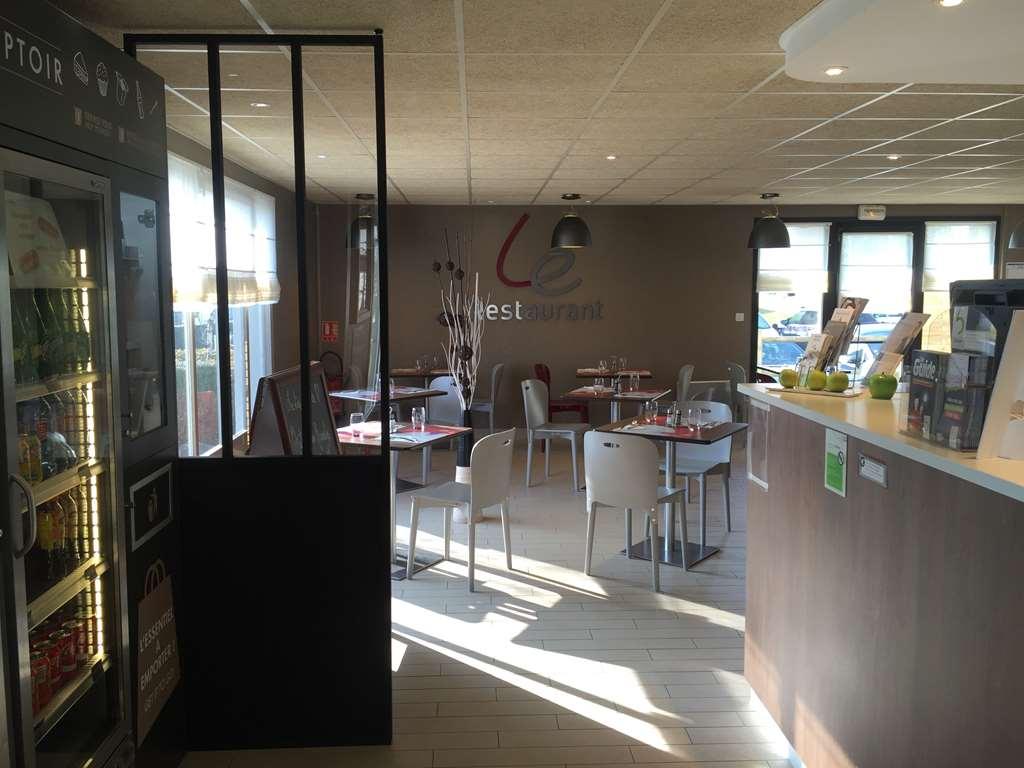Hotel Campanile Brest Gouesnou Aeroport Hotel Restaurant