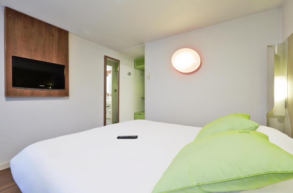 Hotel Campanile Grenoble Universite Saint Martin D Heres