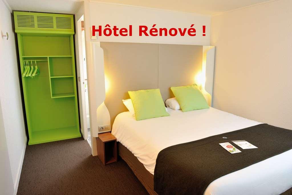 Hotel Campanile Grenoble Sud Seyssins Hotel Restaurant