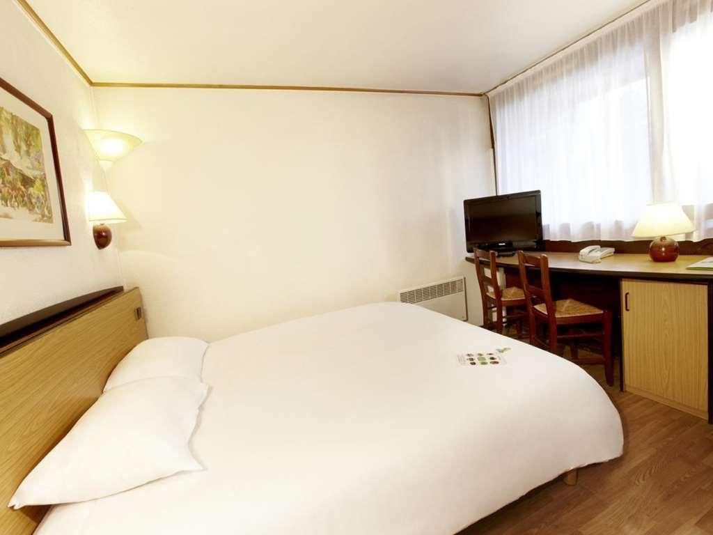 Hotel Campanile Lyon Sud Chasse Sur Rhone Hotel