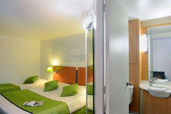 Chambre Hotel Quetigny