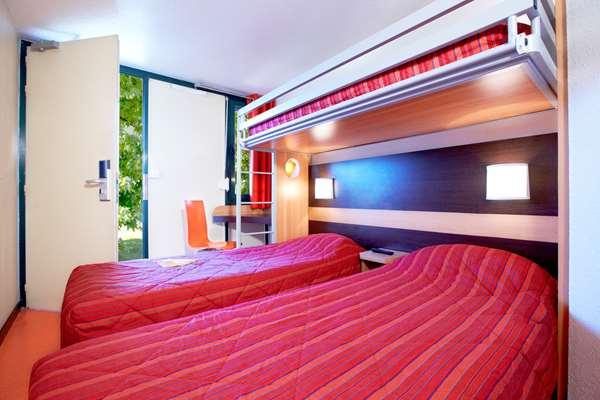 Cheap Hotel Premiere Classe Grenoble Sud Gieres Universite