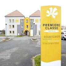 Tels Pas Chers Premiere Classe La Rochelle Sud - Aytr