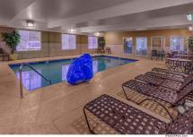 Best Western Plus Pioneer Park Fairbanks Inn