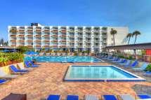Best Western Tiki Daytona Beach Inn