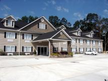 Best Western Mountain View Inn Ellijay GA