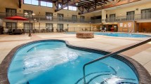 Best Western Plus New Ulm MN