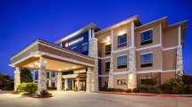 Western Lytle Inn & Suites Tx