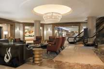 Hyatt Regency Birmingham Wynfrey Hotel Hoover Al