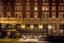 Lord Baltimore Hotel Md