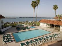Oceanside Marina Suites Ca