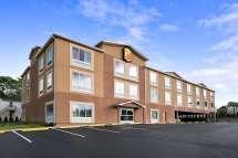 Super 8 Hotel Hershey Pa