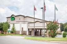 Wingate Wyndham Hotel North Little Rock Ar