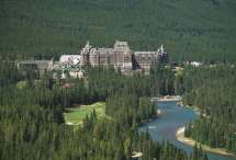Fairmont Banff Springs Resort Ab