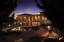 Fairmont Grand Del Mar Hotel San Diego Ca