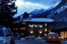 Banff Park Lodge Ab