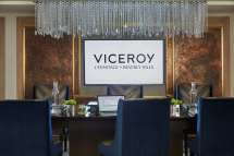 Viceroy L'ermitage Beverly Hills Hotel Ca