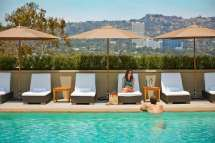 Viceroy Beverly Hills Los Angeles