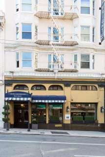 Cartwright Hotel Union Square San Francisco