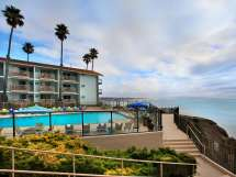 Pismo Shore Cliff Hotel
