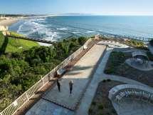 Shore Cliff Pismo Beach Hotel