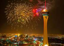 Stratosphere Hotel & Casino Las Vegas Nv