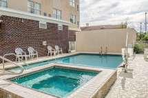 Comfort Inn & Suites Daphne Al