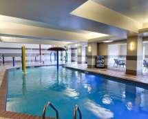 Comfort Suites Little Rock Ar