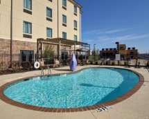 Comfort Inn & Suites Fort Smith Ar