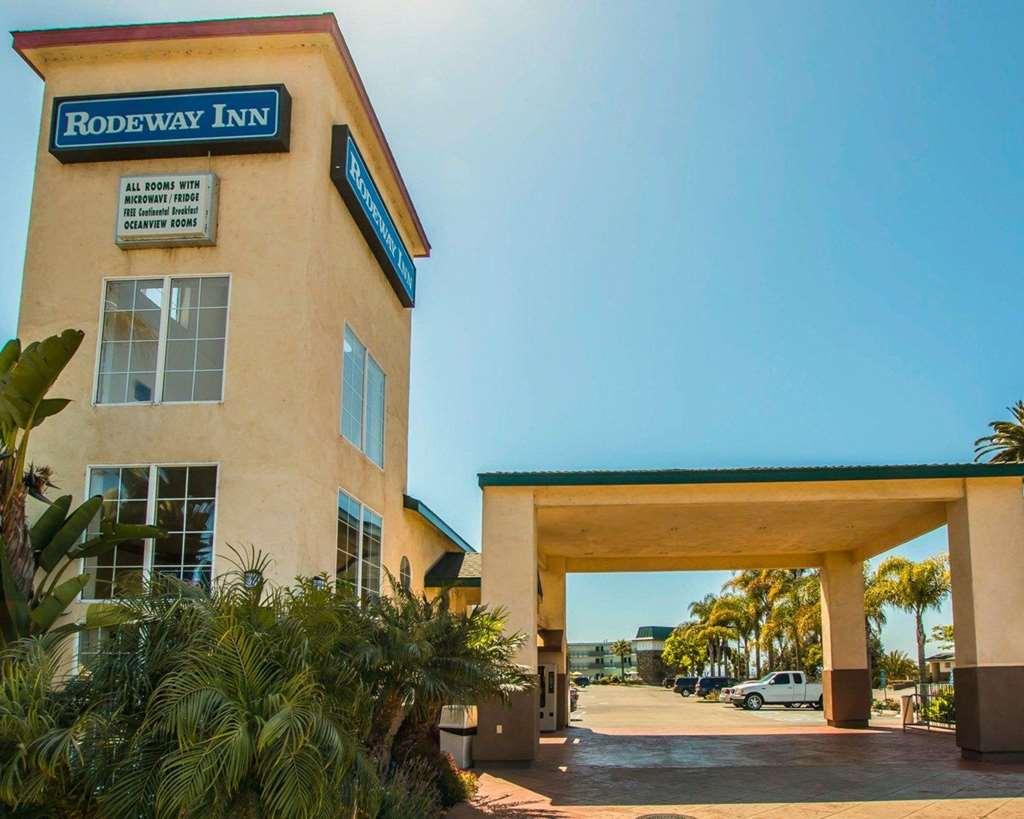 Rodeway Inn Oceanside- Tourist Class Oceanside Ca Hotels