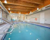 Comfort Inn & Suites Campbell River Bc